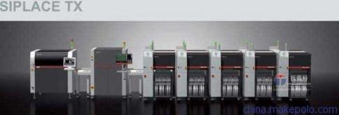 高速贴片机和中速贴片机的区别有哪些呢?