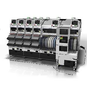 FUJI/富士NXTIII高速贴片机M6III型号及规格