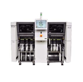 西门子贴片机/ASM X4S系列技术参数及价格