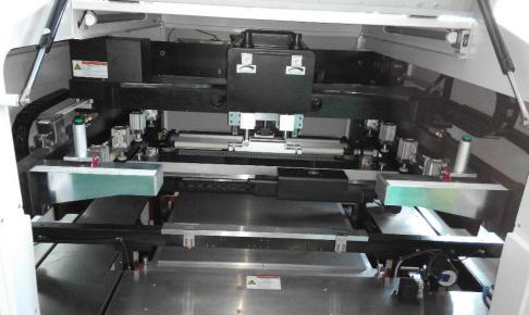 SMT贴片加工中锡膏印刷机钢网质量钢网使用寿命