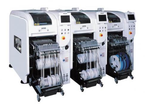 SMT贴片机定期保养才能提高贴片机使用寿命