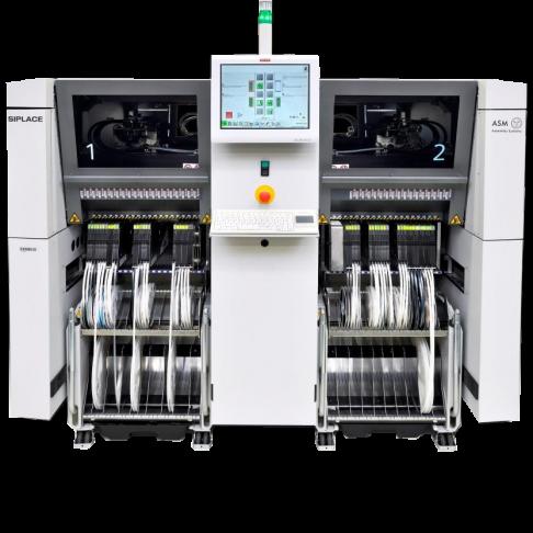 如何提高SMT贴片机的贴片效率