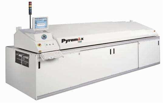 BTU Pyramax 100A 半导体封装行业回流焊设备