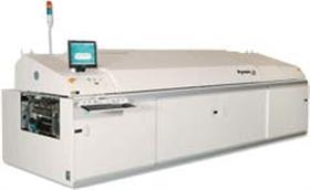 闭环静压控制系统BTU Pyramax 75A回流焊
