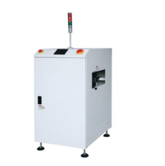 SMT设备厂家生产全自动翻板输送机 PCB翻板筛选机