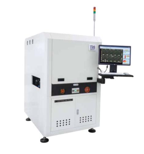 德律2DAOI TR7700 在线型自动光学检测仪