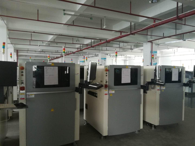 KOHYOUNG KY8030-2 锡膏厚度测试仪