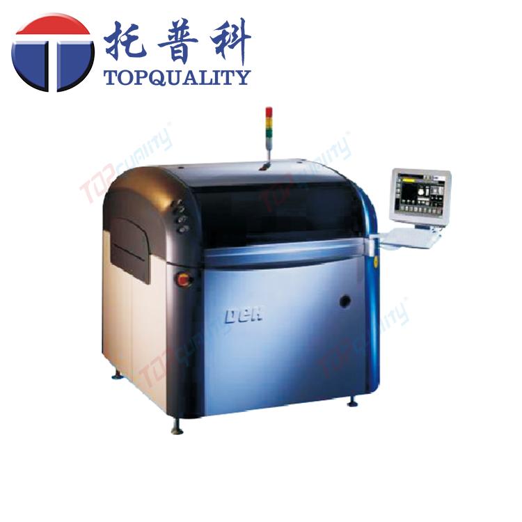 DEK印刷机Horizon 03iX全自动丝网印刷机