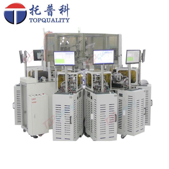 手机/平板PCBA自动测试机/平板功能自动测试机 无线通讯全自动测试设备