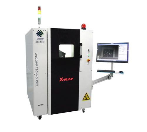 X射线检测设备AX8500