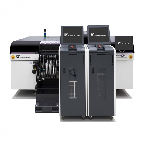 K&S Hybrid-半导体晶圆贴片机