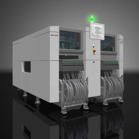 ASM SIPLACE 西门子贴片机X系列高速贴片机