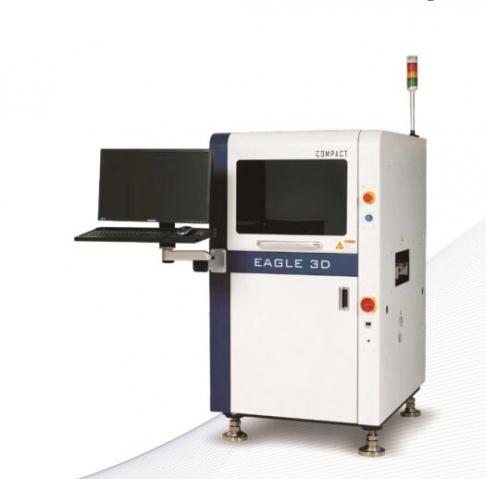 深圳奔创3D AOI-8800自动光学检测仪