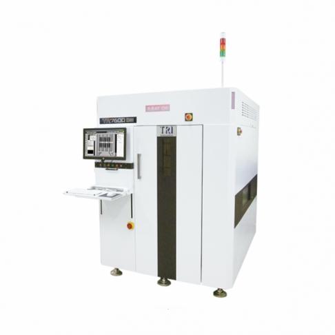 TRI.X-RAY自动射线检测机