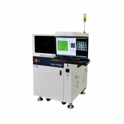 合肥奔创3DSPI在线锡膏检测机