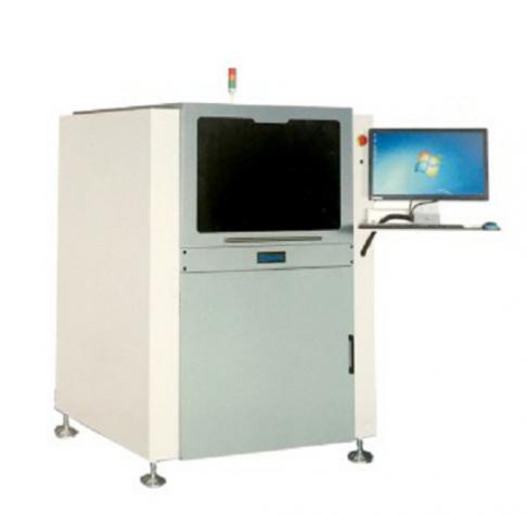 钢网测量机