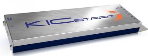 KIC start2 温度曲线仪器