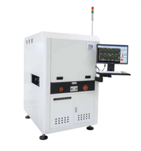 合肥德律AOI光学检测仪
