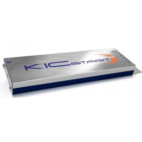 合肥KIC start2 温度曲线仪器