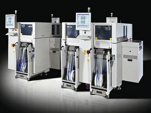 合肥ASM SIPLACE 西门子贴片机D系列高速贴片机