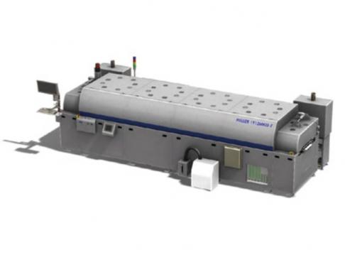 深圳无助焊剂回流焊炉