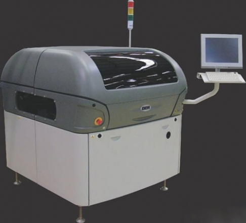 深圳DEK全自动锡膏印刷机