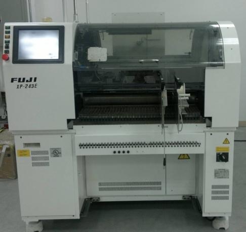 FUJI /富士贴片机XP243E