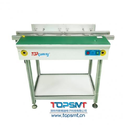 SMT冷却台TOP-自动接驳机