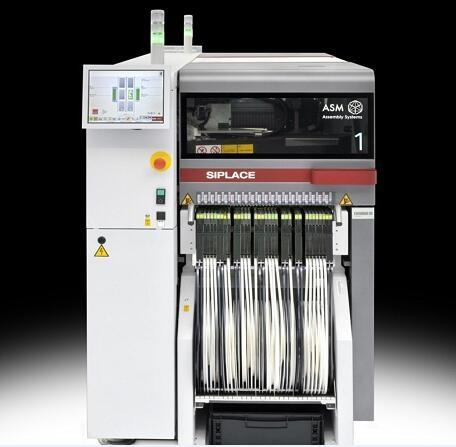 西门子贴片机TX2 SIPLACE tx2高速贴片机