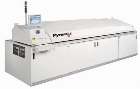江苏BTU Pyramax 100A 半导体封装行业回流焊设备