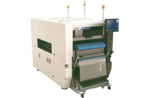 JUKI贴片机 高速模块贴片机 RX-6
