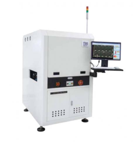 江苏德律2DAOI TR7700 在线型自动光学检测仪