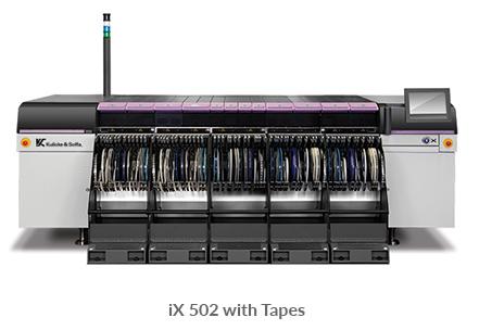 飞利浦贴片机iX502 iX302,KNS贴片机全套方案