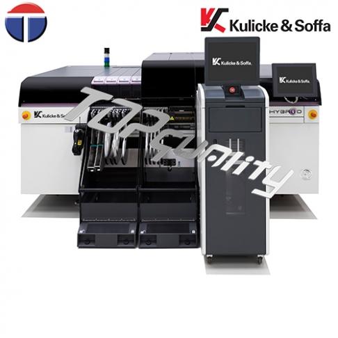 KNS HYbrid3 半导体晶圆贴片机 高速贴片机