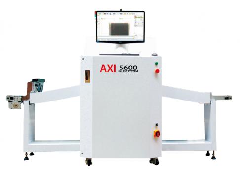江苏美国善思X-RAY检测设备AXI5600,全自动x-ray检测机