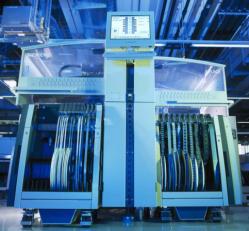 西安西门子贴片机HF3 siplace HF3高速泛用机