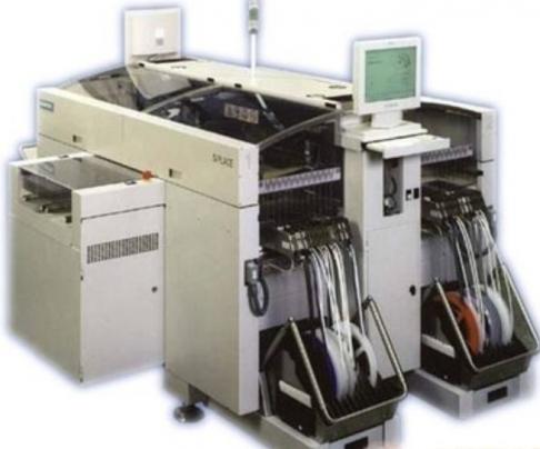 西门子贴片机HS50,siplace HS50高速贴片机