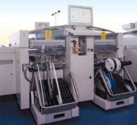 西门子贴片机HS60,siplace SIPLACE HS60高速贴片机