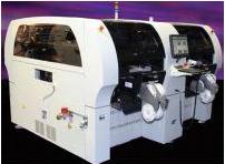 西安环球Universal GC120 高速贴片机
