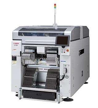 全新YAMAHA贴片机 雅马哈F8高速模组高精度通用贴片机