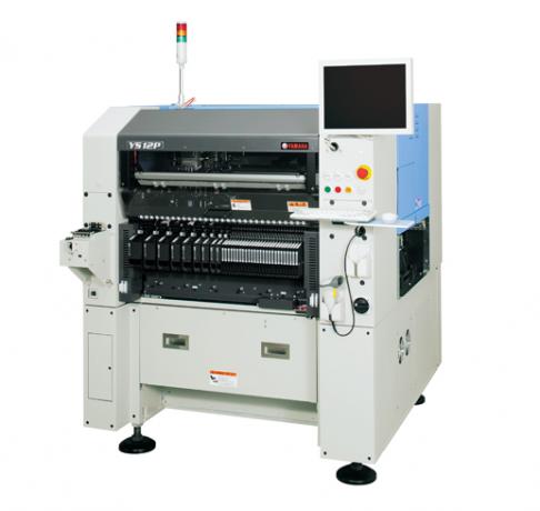 雅马哈YSM20小型高速模块贴片机