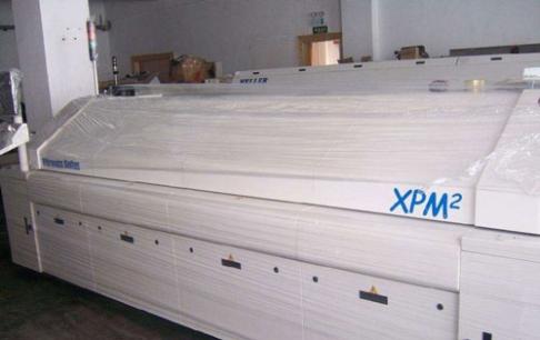 伟创力XPM2回流焊