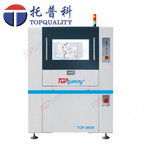 TOP-MV8L全新在线AOI 自动光学检测仪