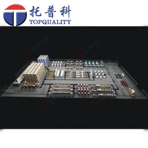 工业4.0/3C智能工厂解决方案/智慧工厂