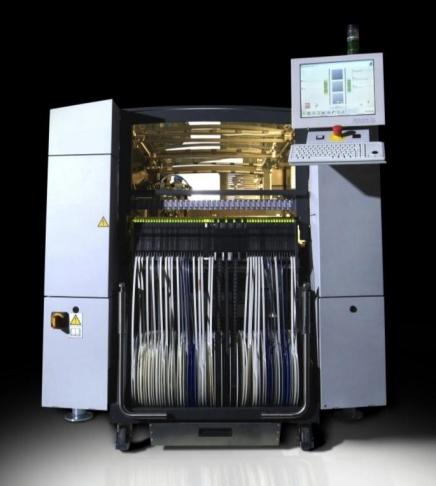 西门子贴片机SIPLACE SX1 SMT贴装服务商