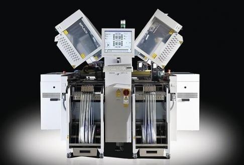西门子贴片机D2i,SIPLACE D2i高速贴片机