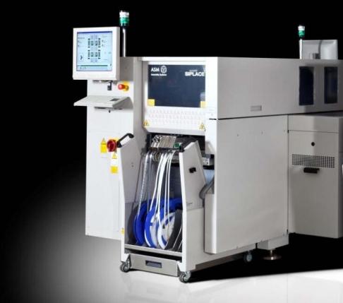 西门子D1贴片机SIPLACE SMT生产线设备