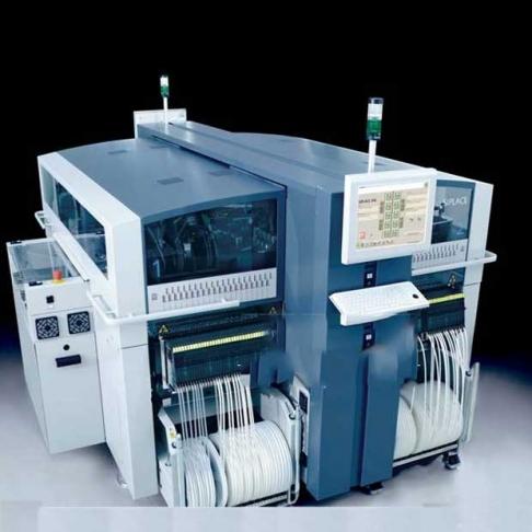 西门子贴片机 X3 S SIPLACE x3s超高速贴片机