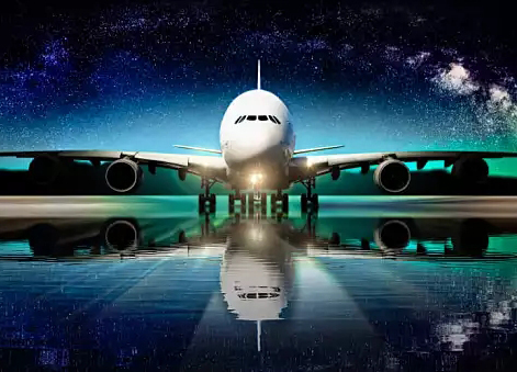 航空电子解决方案